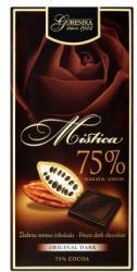Gorenjka Mistica étcsokoládé (100g)