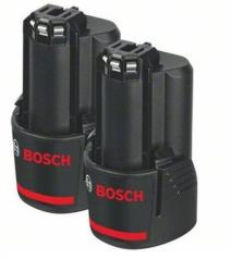 Bosch GBA 10.8V 2.0Ah Li-Ion O-B (1600Z00040)