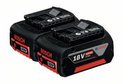 Bosch GBA 18V 4.0Ah M-C (1600Z00042)