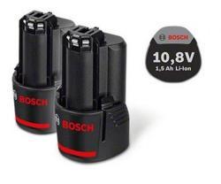 Bosch GBA 10.8V 1.5Ah O-A (1600Z0003Z)