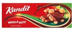 Kandit Mogyorós tejcsokoládé (230g)