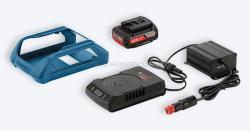 Bosch GAL 1830 W-DC+GBA 18V 2.0Ah MW-B (1600A00C48)