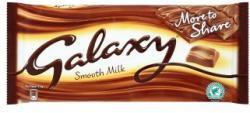 Galaxy Tejcsokoládé (200g)