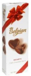 Belgian Hearts desszert 65g