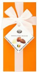 Delafaille Töltött csokoládé desszert válogatás 100g