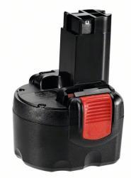 Bosch 9.6V 1.5Ah NiCd SD (2607335540)
