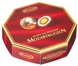 Mirabell Mozartkugeln 100g