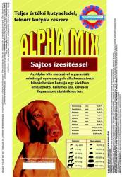 Alpha Falat Cheesy 15kg