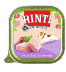 RINTI Feinest - Poultry & Ham 150g