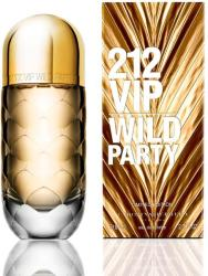 Carolina Herrera 212 VIP Wild Party EDP 80ml