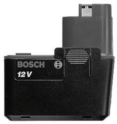 Bosch 12V 1.5Ah NiCd SD (2607335055)