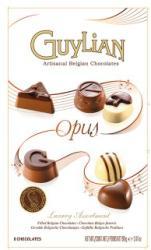 Guylian Opus csokoládé válogatás 90g