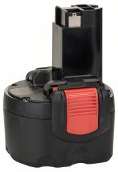 Bosch 9.6V 1.2Ah NiCd DIY (2607335524)