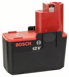 Bosch 12V 2.6Ah NiMH SD (2607335250)