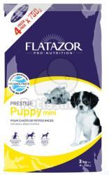 Flatazor Prestige Puppy Mini 3x3kg