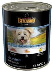 Belcando Junior Poultry & Egg 6x800g
