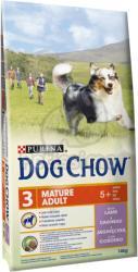 Dog Chow Mature Adult Lamb 2x14kg