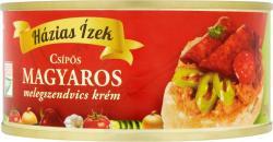 Házias Ízek Csípős magyaros melegszendvics krém (290g)