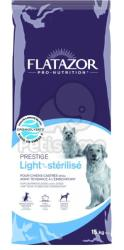 Flatazor Prestige Light/Sterilised 2x15kg