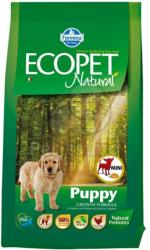 Farmina ECOPET Natural - Puppy Mini Chicken 2,5kg