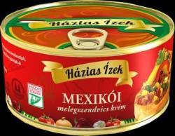 Házias Ízek Mexikói melegszendvics krém (290g)