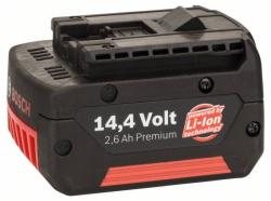 Bosch 14.4V 2.6Ah Li-Ion HD (2607336078)