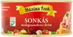 Házias Ízek Sonkás melegszendvics krém (290g)
