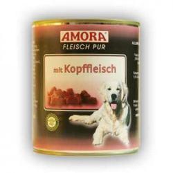 Amora Fleisch Pur - Head meat 800g