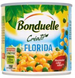 Bonduelle Créatif Florida zöldségkeverék (340g)