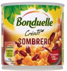 Bonduelle Créatif Sombrero zöldségkeverék (340g)