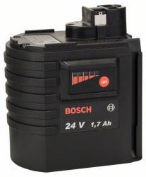Bosch 24V 1.7Ah NiCd HD (2607335082)