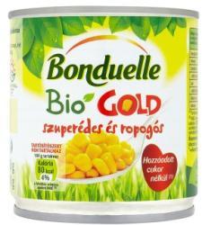 Bonduelle Bio Gold csemegekukorica (150g)