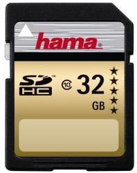 Hama SDHC 32GB Class 10 104368