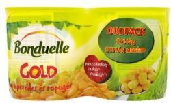 Bonduelle Gold csemegekukorica (2x170g)