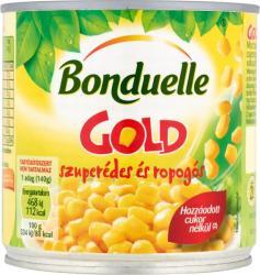 Bonduelle Gold csemegekukorica (340g)