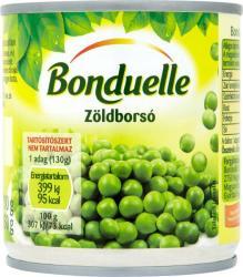 Bonduelle Zöldborsó (200g)
