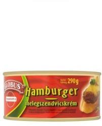 GLOBUS Hamburger melegszendvicskrém (290g)