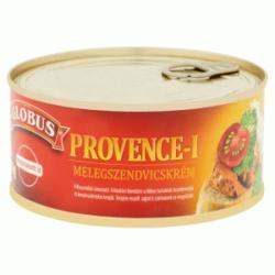 GLOBUS Provence-i melegszendvicskrém (290g)