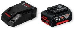 Bosch GBA 18V 4.0Ah M-C+AL 1860 CV (1600Z00043)