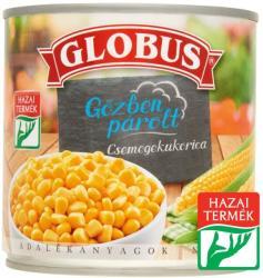 GLOBUS Csemegekukorica (340g)