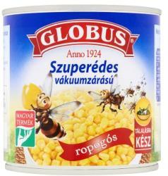 GLOBUS Szuperédes csemegekukorica (340g)