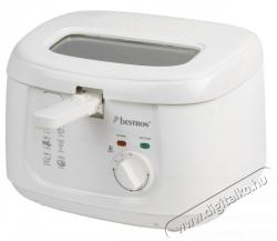 Bestron ADF4000W Funcooking