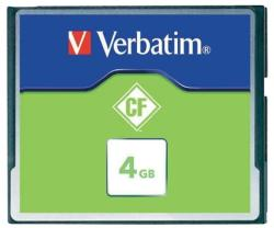 Verbatim Compact Flash 4GB 44039