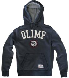 Olimp Nutrition Olimp Live And Fight Heritage NAVY kapucnis blúz