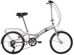 Raleigh Activ Fold S6