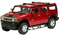 Buddy Toys Hummer H2 1/10 (BRC-10120)