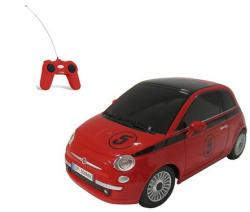 Mondo New Fiat 500 1/24