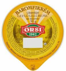 ORSI Baromfikrém libamájjal (50g)