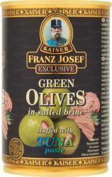 KAISER Olívabogyó tonhalkrémmel (300g)