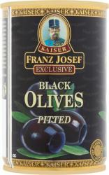KAISER Fekete olívabogyó (300g)